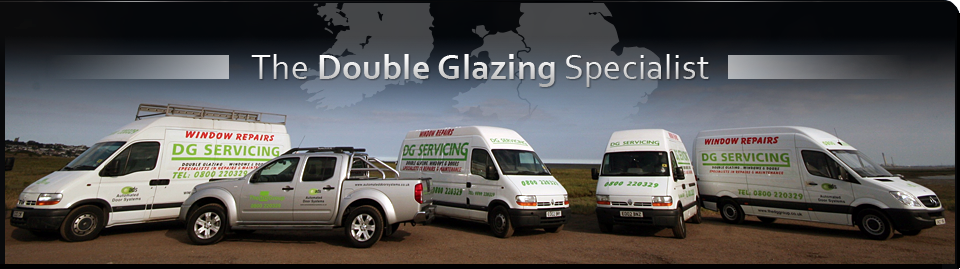 Essex double glazing repairs company dg servicing for Double glazing deals